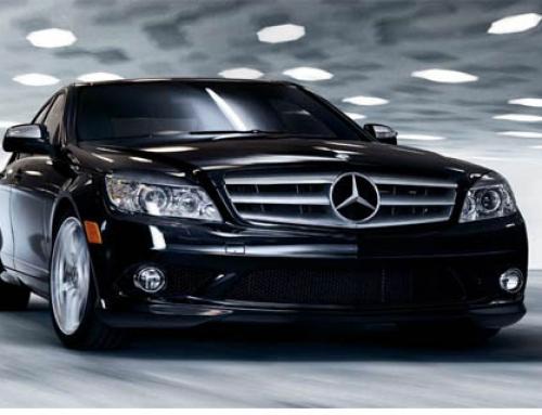 Oh laaaaaaaawd won't you buy me a Mercedes Benz?