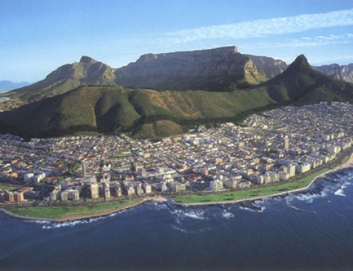 Local is Lekka : Cape Town Outshines the rest