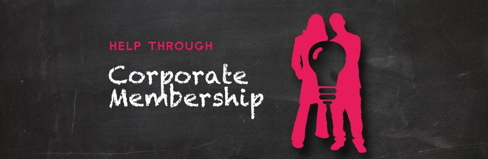 Corporate-Membership