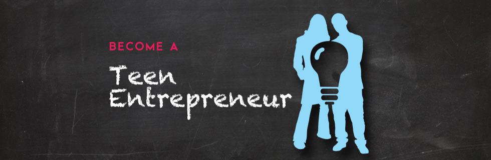 Teen-Entrepreneur
