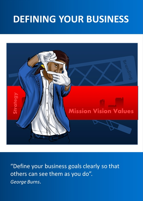Defining-Your-Business