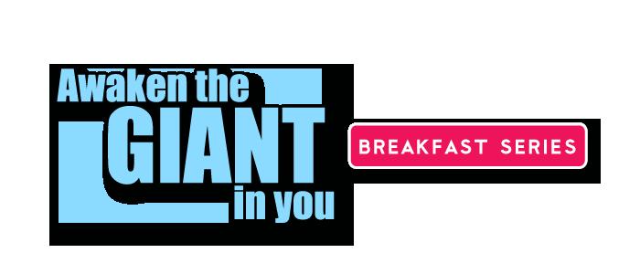 Awaken The Giant in You