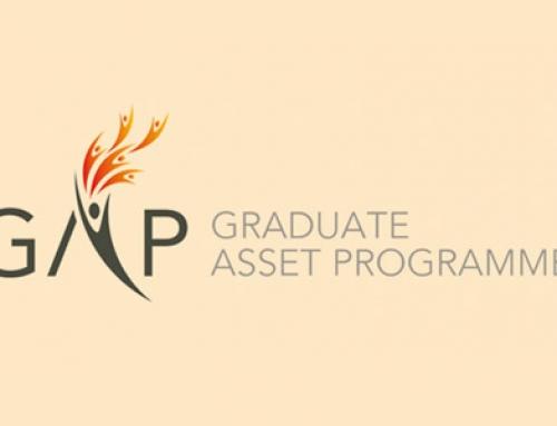 GAP – Graduate Asset Programme