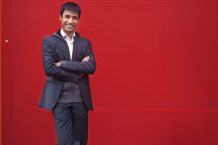 young entrepreneur world islam sabirul