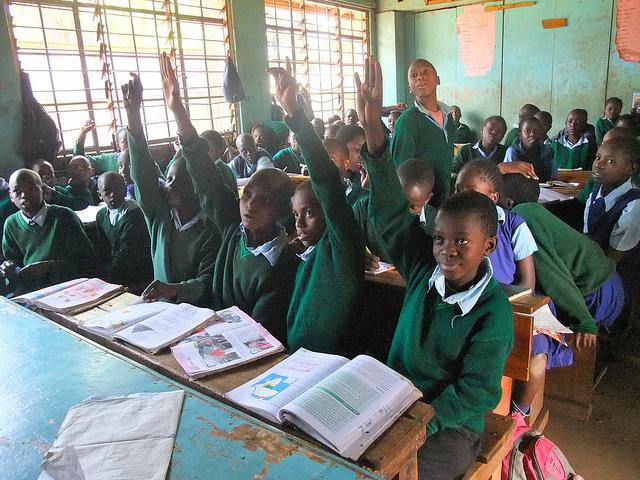 Importance of School