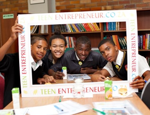 Top 8 Myths about Teen Entrepreneurship