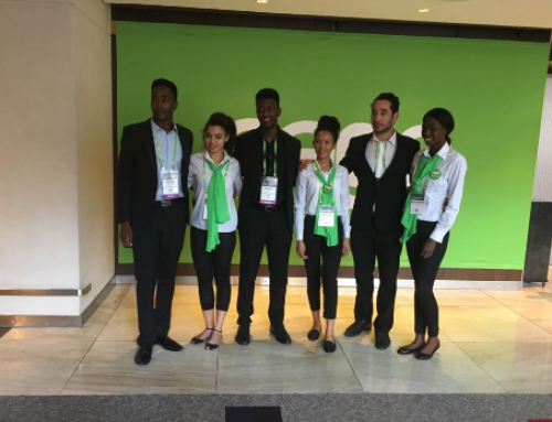 SA Teen Entrepreneurs Make Us Proud at the Sage Summit 2017
