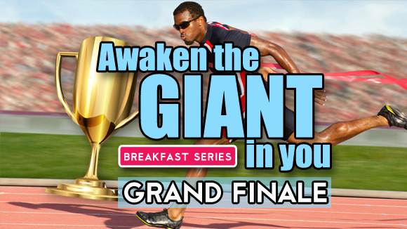 Awaken The Giant Grand Finale
