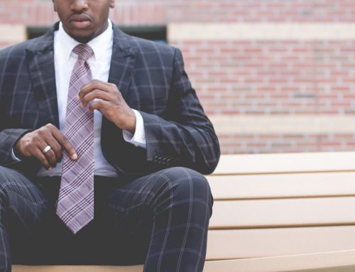 How to Dress to Impress at Your Interview