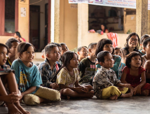 The Role of Education in Uplifting Kids from Impoverished Countries