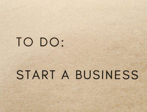 Youth Entrepreneurship | It's Time